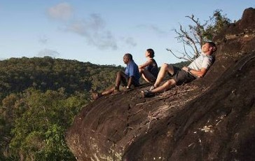 Cooktown Aboriginal Art Tours - SA Accommodation