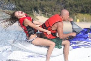 Absolute Adventure Jet Ski Hire - SA Accommodation