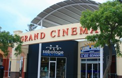 Grand Cinemas - Bunbury - SA Accommodation