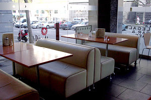 Legals Cafe and Bar - SA Accommodation