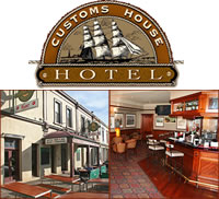 Customs House Hotel - SA Accommodation