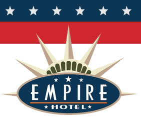Empire Hotel - SA Accommodation