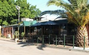 Gepps Cross Hotel - SA Accommodation