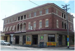 Earlwood Hotel - SA Accommodation