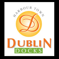Dublin Docks - SA Accommodation