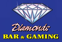 Diamonds Bar and Gaming - SA Accommodation