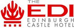 The EDI - Edinburgh Castle Hotel