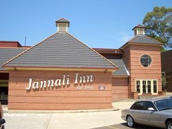Jannali Inn - SA Accommodation