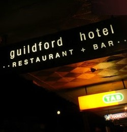 Guildford Hotel - SA Accommodation
