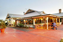 Potters Hotel and Brewery - SA Accommodation