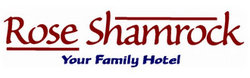 Rose Shamrock Hotel - SA Accommodation