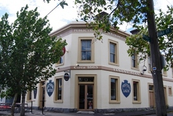 Steam Packet Hotel - SA Accommodation