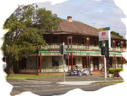 Appin Hotel - SA Accommodation