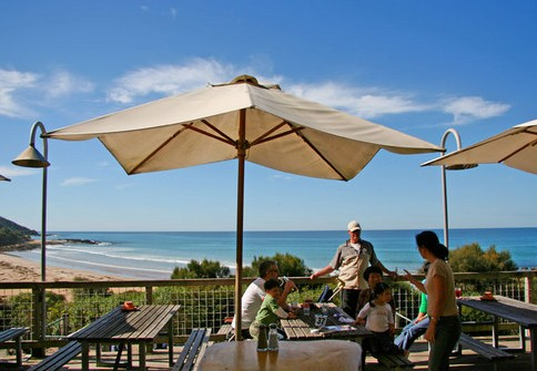 Wye Beach Hotel - SA Accommodation
