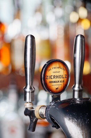 Zierholz Premium Brewery - SA Accommodation
