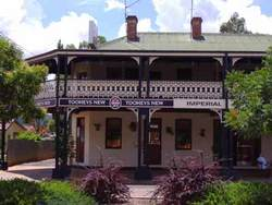Imperial Hotel Bingara - SA Accommodation