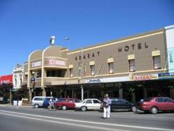 Ararat Hotel - SA Accommodation