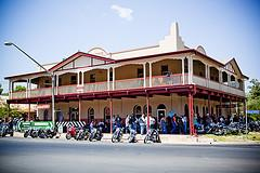 Royal Hotel Adelong - SA Accommodation