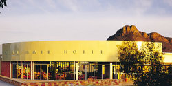 Royal Mail Hotel - SA Accommodation