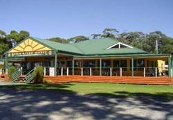 Bemm River Hotel - SA Accommodation