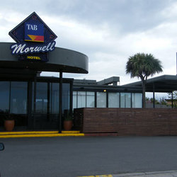Morwell Hotel - SA Accommodation