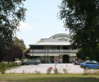 Bendemeer Hotel - SA Accommodation