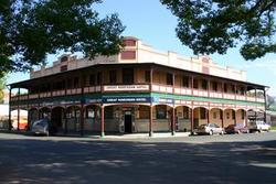 The Great Northern Hotel - Grafton - SA Accommodation