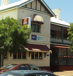 Northam Tavern - SA Accommodation