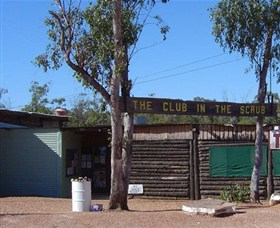 Club in the Scrub