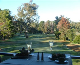 Corowa Golf Club - SA Accommodation