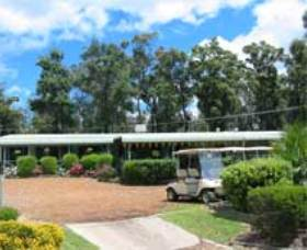 Sussex Inlet Golf Club - SA Accommodation