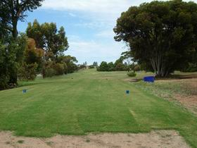 Ardrossan Golf Club - SA Accommodation
