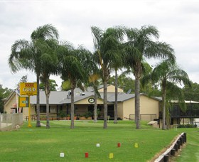 Moree Golf Club - SA Accommodation