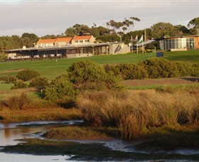 Torquay Golf Club - SA Accommodation