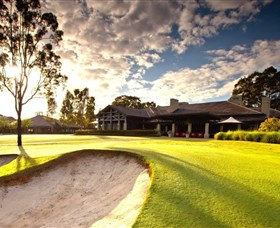 Vintage Golf Club - SA Accommodation
