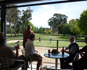 Queanbeyan Golf Club - SA Accommodation