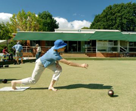 Canberra City Bowling Club - SA Accommodation