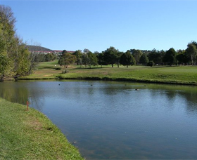 Capital Golf Club - SA Accommodation