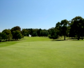 Wentworth Golf Club - SA Accommodation