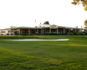 Mansfield Golf Club - SA Accommodation