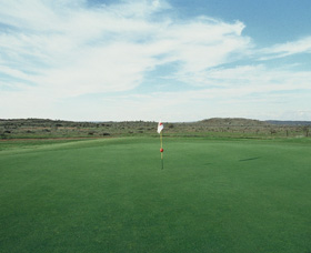 Broken Hill Golf and Country Club - SA Accommodation