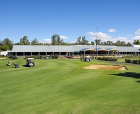 Yarrawonga Mulwala Golf Club Resort