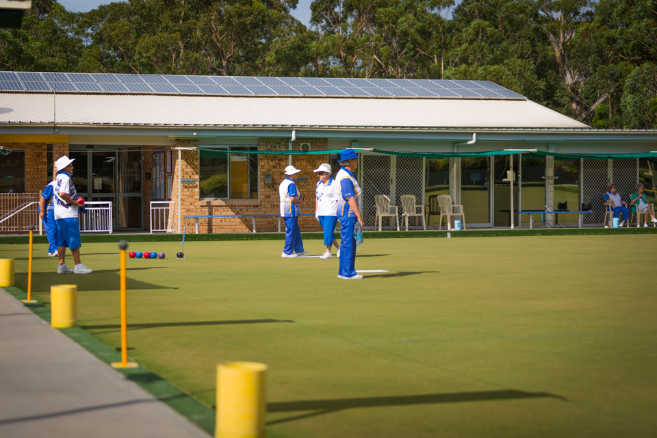 Lake Conjola Bowling Club - SA Accommodation