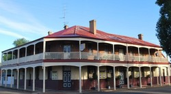 Brookton Club Hotel - SA Accommodation