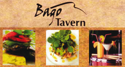 Bago Tavern - SA Accommodation