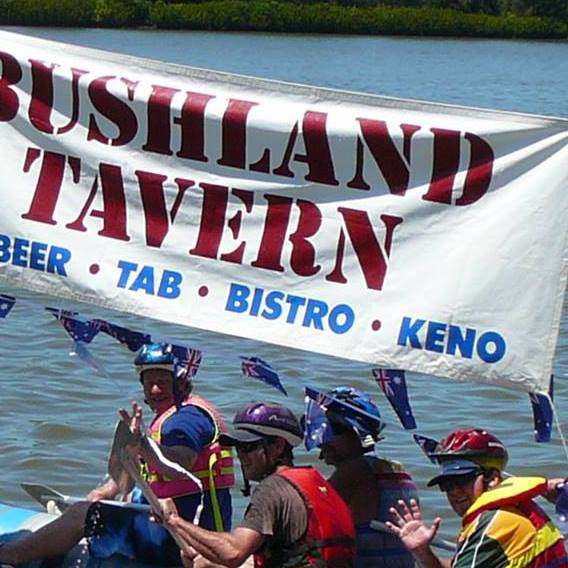 Bushland Tavern - SA Accommodation