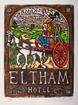 Eltham Hotel - SA Accommodation