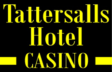 Tattersalls Hotel Casino - SA Accommodation