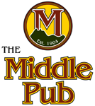 The Middle Pub - SA Accommodation