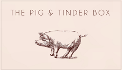 The Pig  Tinder Box - SA Accommodation